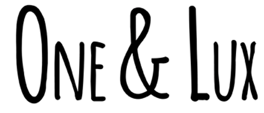 Logo One & Lux